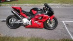 backdoc's 2003 Honda CBR954RR